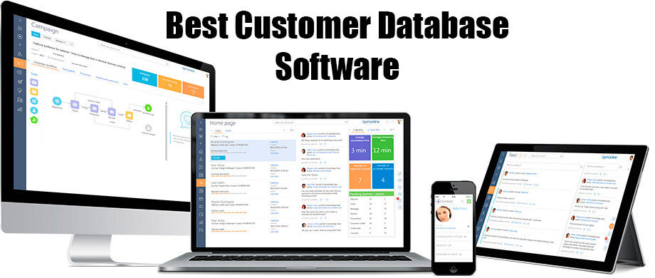 Customer Database Software: Benefits For Your Business