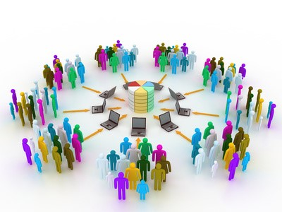 Customer database software
