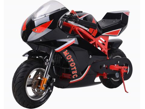 How To Maintain 50cc Engine Of Your Super Pocket Bike