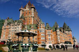 Twinkle, Twinkle, Hotel Star: Hotel Classifications In Canada