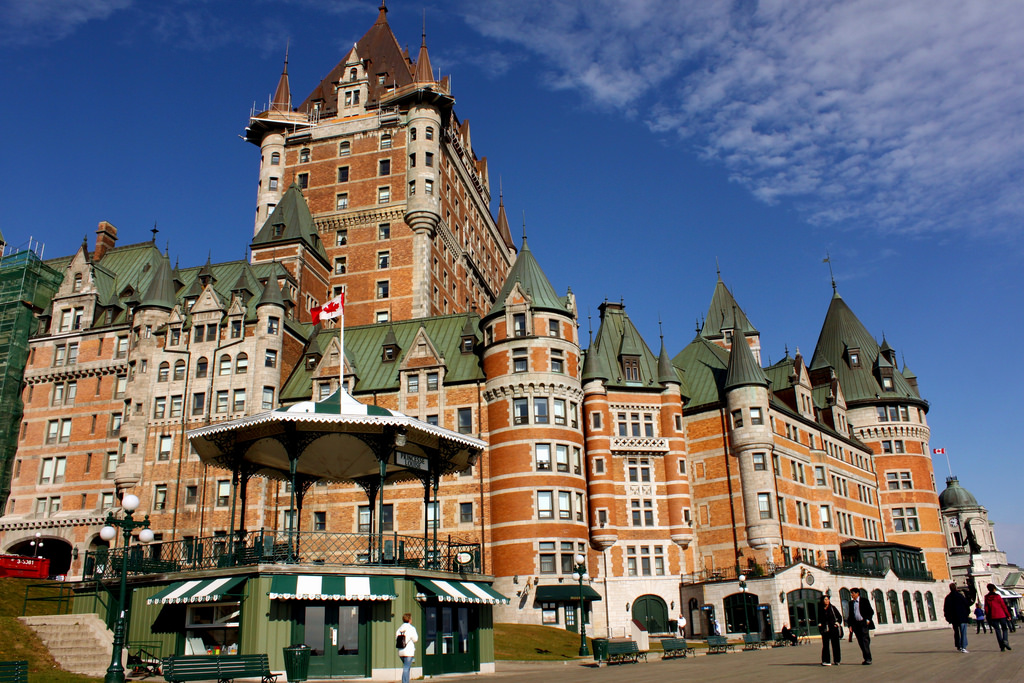 Twinkle, Twinkle, Hotel Star: Hotel Classifications In Canada