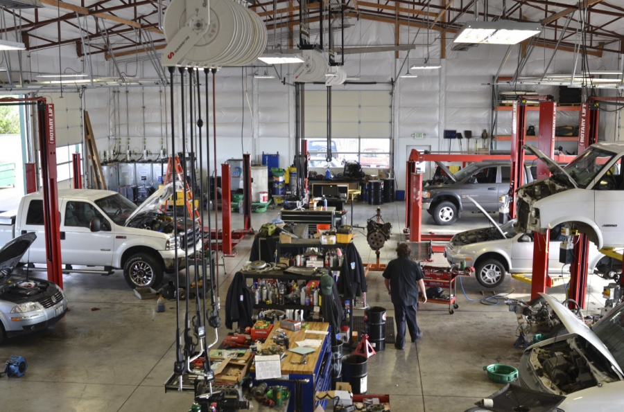 5 Basic Things To Understand Before Visiting An Auto Body Shop