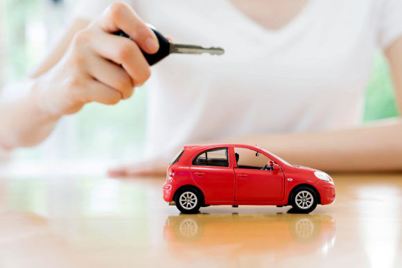 4 Benefits Of Commercial Auto Insurance