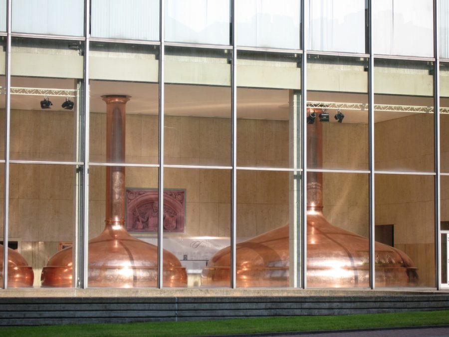 5 Famous Frankfurt Breweries