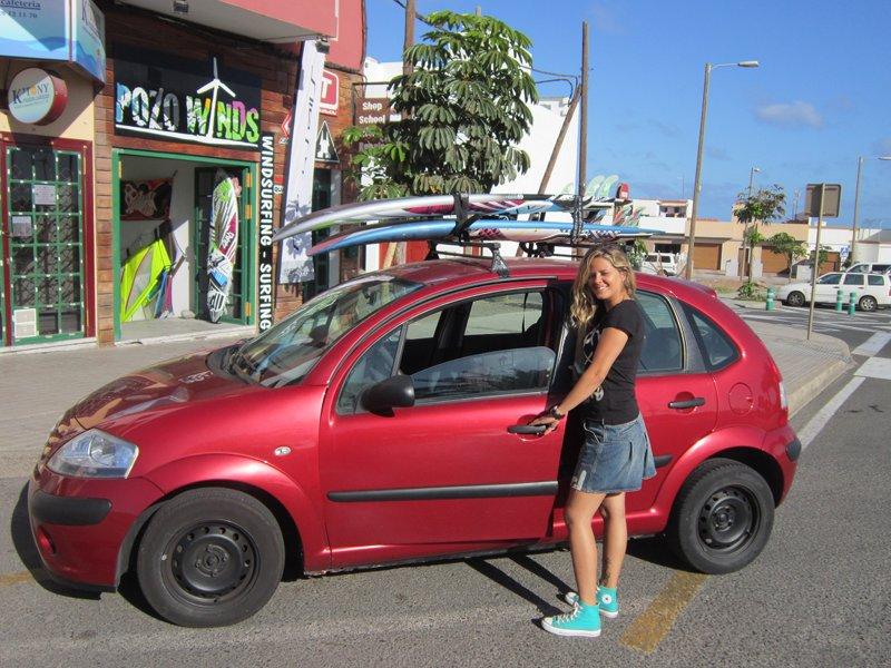 5 Advantages Of Hiring A Rental Car