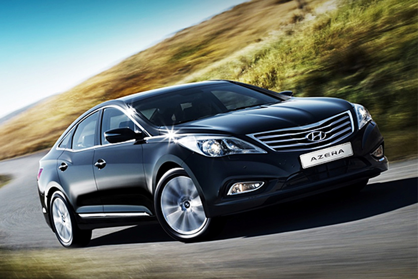 6 Reasons Why You Should Purchase A Hyundai Car