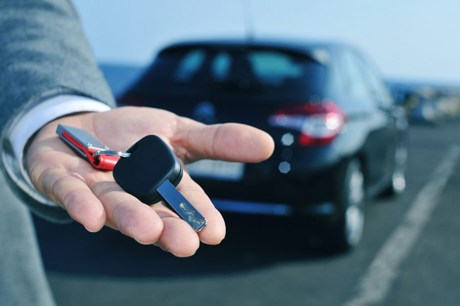 5 Advantages Of Hiring A Rental Car