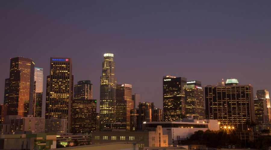 Travel Tips: 5 Incredibly Terrific Spots Of Los Angeles