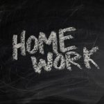 Homework - How Much Is Too Much?