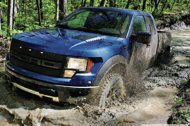 When To Look For A 4 -Wheel Drive Car