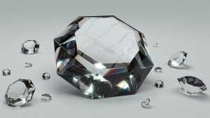 Diamond Basics For The First-Time Buyer