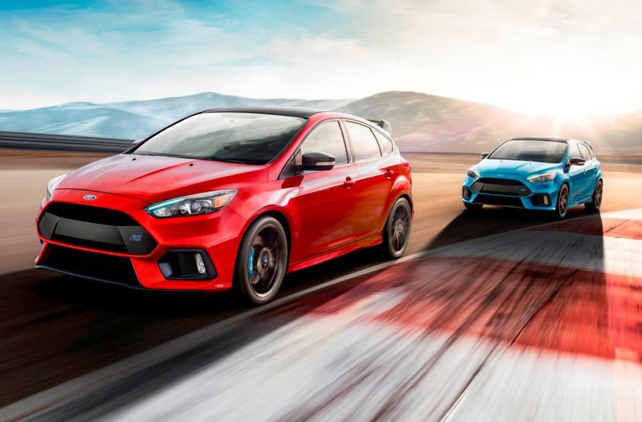 2018 Ford Focus - The New Sedan In Town! Here The Details!