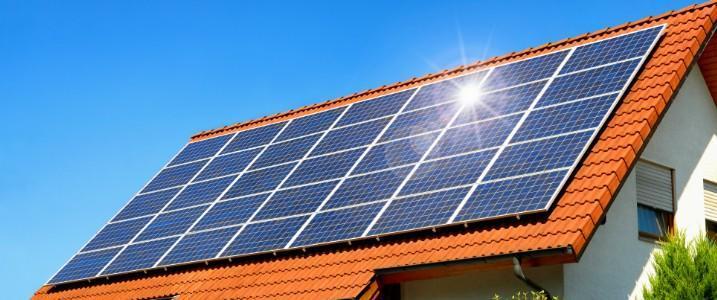 Installing Solar Panels For Homes