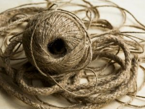 What Is Rope Weaving