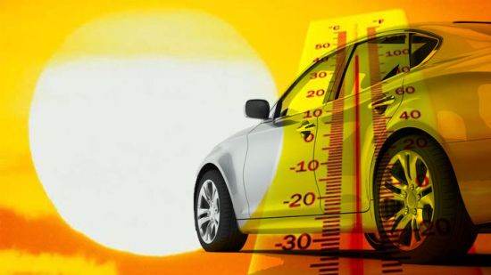 10 Essential Car Maintenance For Summer