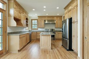 How To Clean World-Class Oak Kitchen Cabinets?