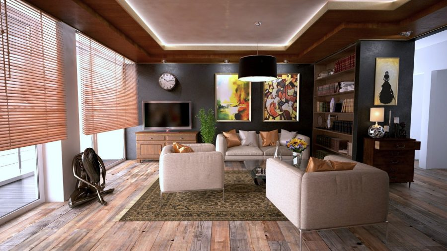 Best Tips to Take Care Of Your Luxury Wooden Furniture