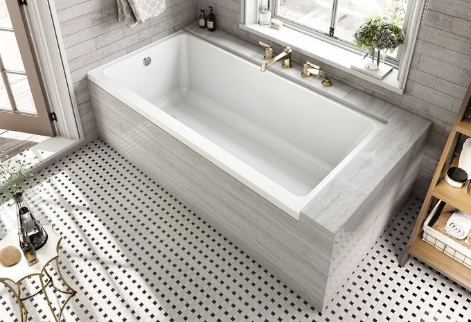 The Many Uses Of Bathtubs