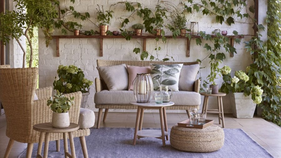 Outdoor Decor Ideas For Your Backyard Space