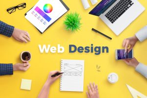 Key Web Designing Ideas For A Successful Website