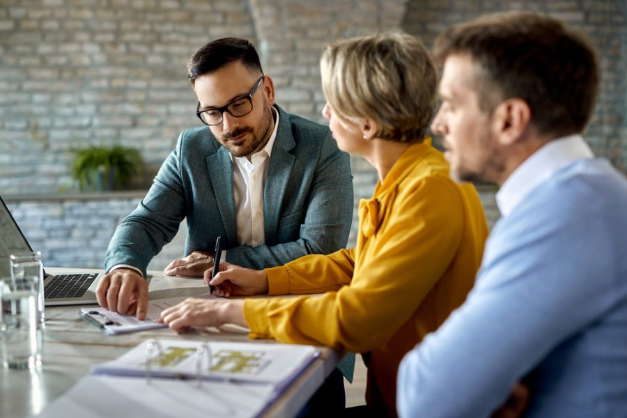 8 Important Skills For Real Estate Professionals