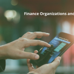 finance organizations and technology